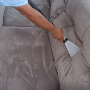 Sofa Cleaning Hampshire