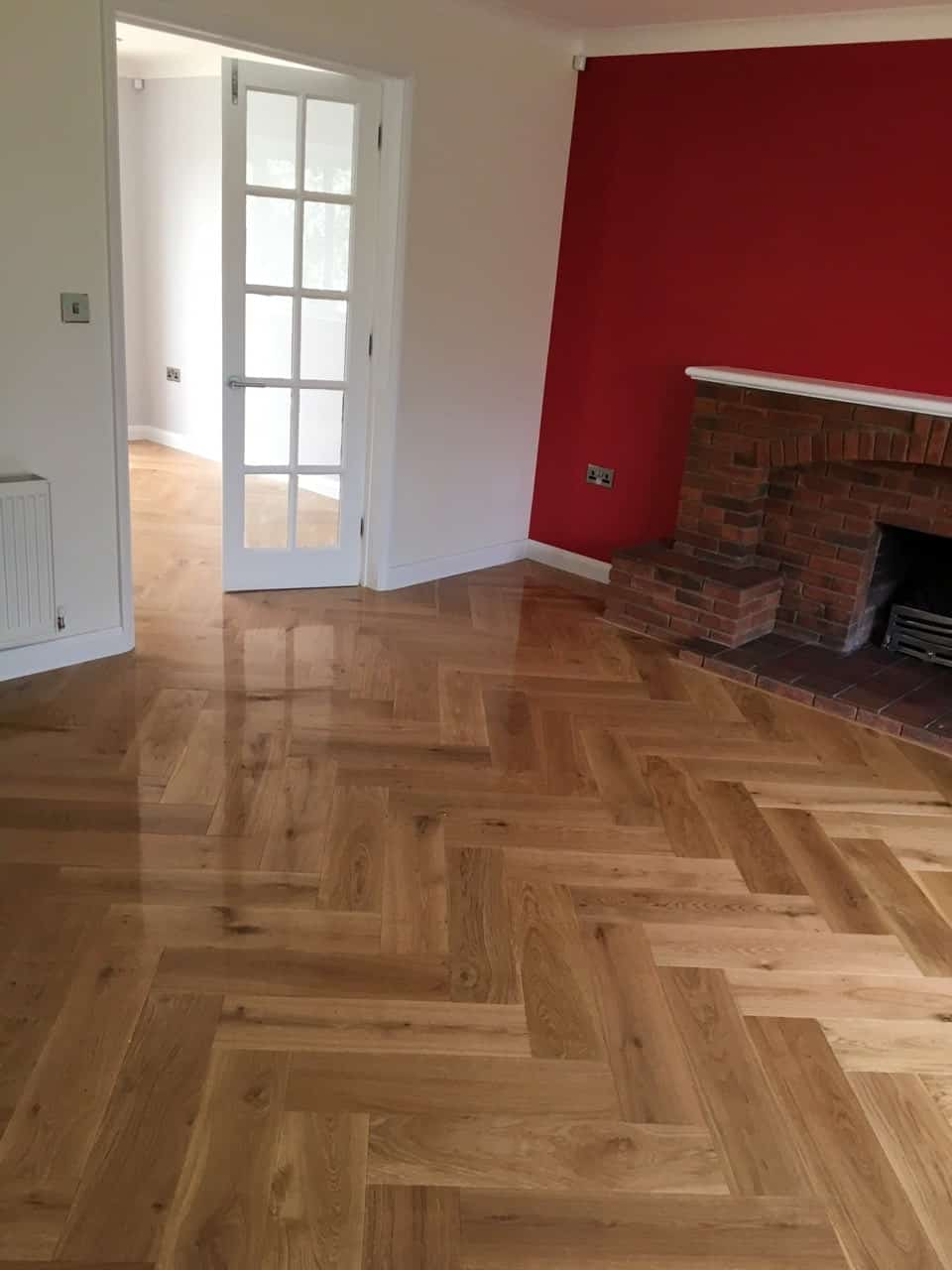 after builders cleaning services Hampshire