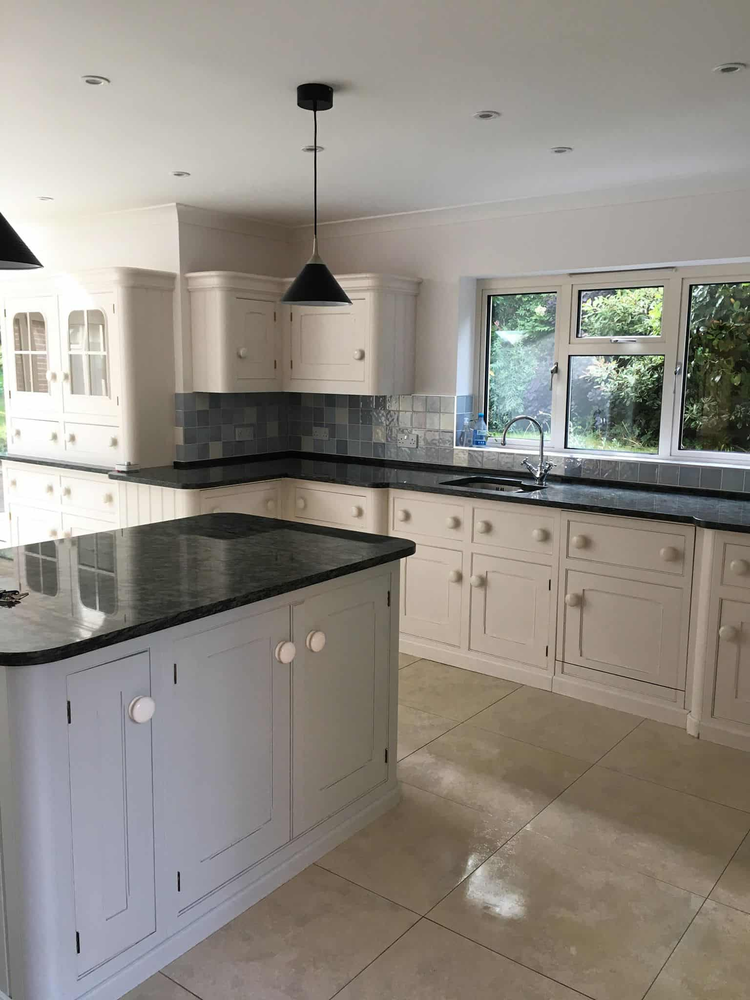 builders cleaning Hampshire