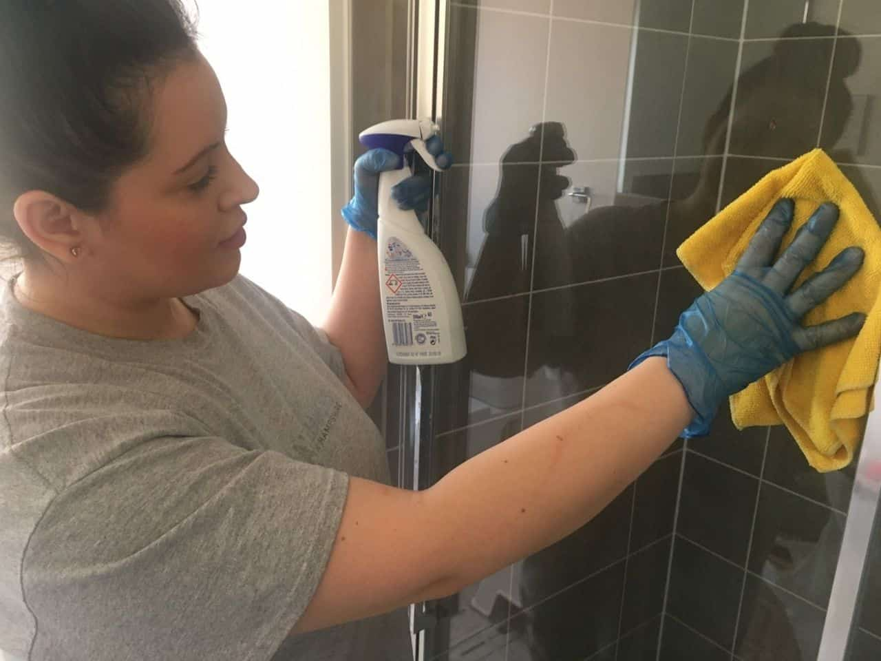 End of Tenancy Cleaning in Hampshire