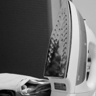 Professional Ironing Services Hampshire