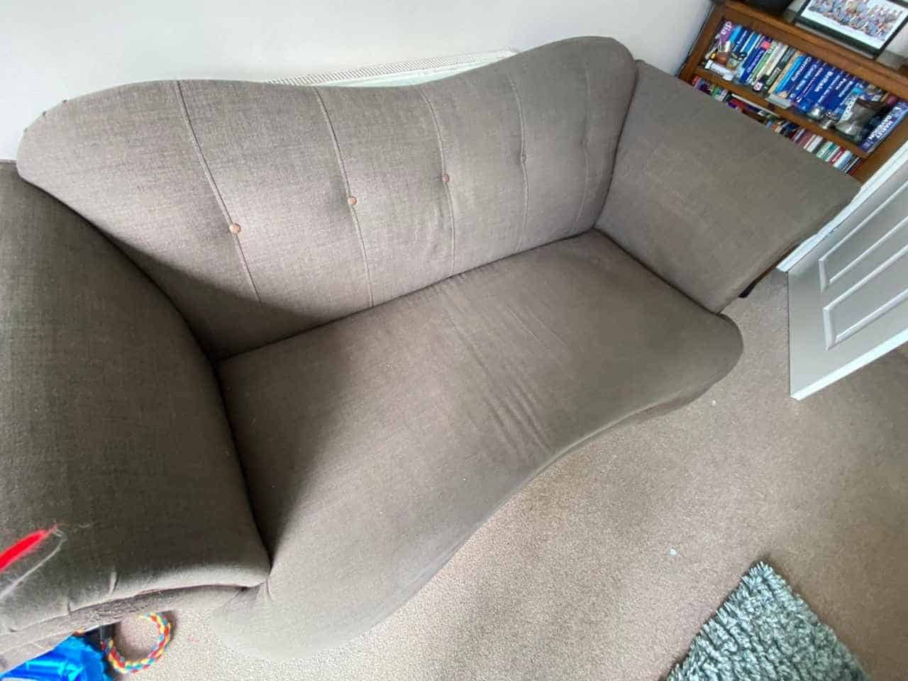 upholstery cleaning service Colden Common