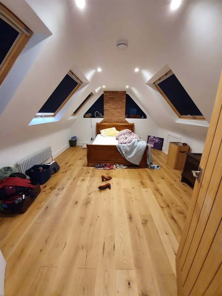 Domestic Cleaning Service Winchester
